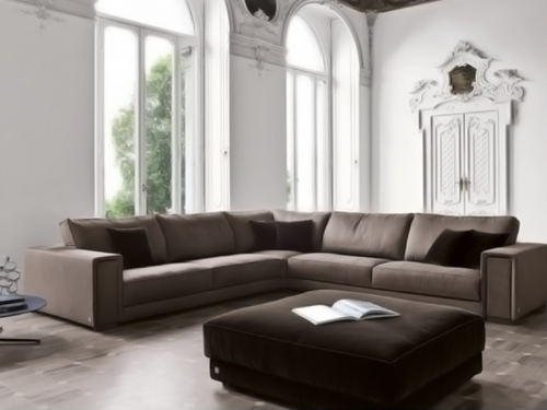 Sofa góc hiện đại SF111-193 - Sofa