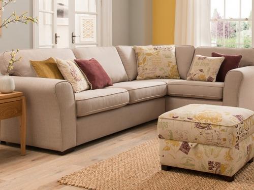 Sofa góc hiện đại SF111-199 - Sofa