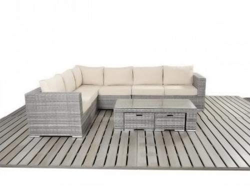 Sofa góc hiện đại SF111-211 - Sofa