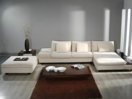 Sofa góc hiện đại SF111-214 - Sofa