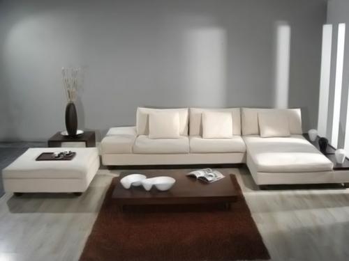 Sofa góc hiện đại SF111-215 - Sofa