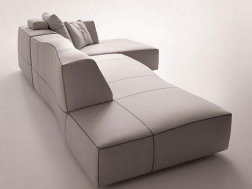 Sofa góc hiện đại SF111-223 - Sofa