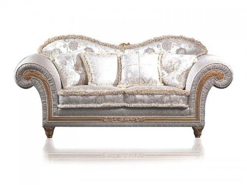 sofa văng cổ điển SF132-001 - Sofa