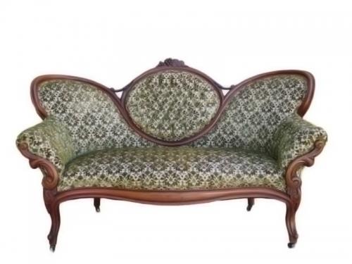 sofa văng cổ điển SF132-004 - Sofa