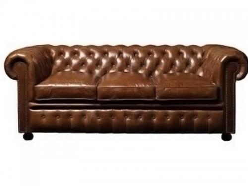 sofa văng cổ điển SF132-008 - Sofa
