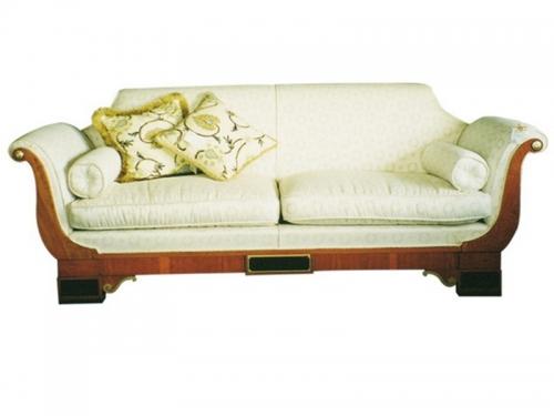 sofa văng cổ điển SF132-013 - Sofa