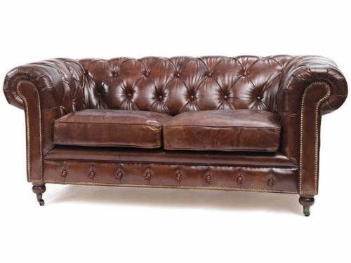 sofa văng cổ điển SF132-017 - Sofa