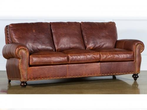 sofa văng cổ điển SF132-117 - Sofa