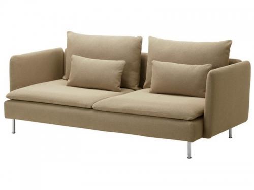 sofa văng hiện đại SF131-016 - Sofa
