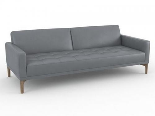 sofa văng hiện đại SF131-026 - Sofa