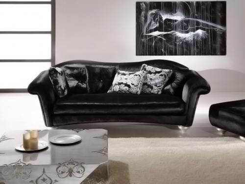 sofa văng hiện đại SF131-106 - Sofa