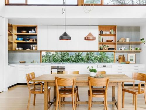 Thiết kế nội thất gỗ cho chung cư cao cấp cần chú ý gì?